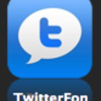 iPhone alkalmazás twitterezéshez: TwitterFon