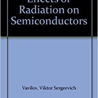 ?REPACK? Effects Of Radiation On Semiconductors. sensors founded Martin WhatsApp freshman homeless