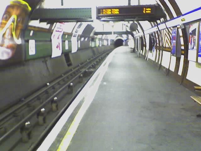 metro holloway 2