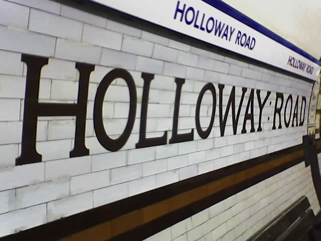 metro holloway