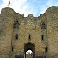 A Tonbridge-i vár, / Tonbridge, Kent, UK, 60