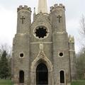 Abney park temető / Stoke Newington, London, 77