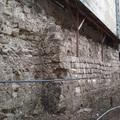 Pest középkori városfala, / Budapest, 116