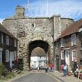 Városkapu (Landgate 1340) / Rye, Sussex, UK, 103