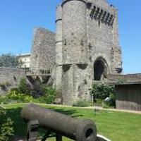 A Lewes-i vár, / Lewes, East Sussex, UK, 113
