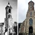 Mária Magdolna-templom / Budai vár, Bp, 100