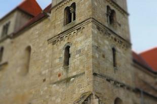 Az ócsai Árpád-házi templom / Ócsa, 101