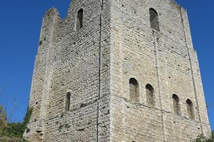 St Leonard-torony / West Malling, Kent, UK, 106