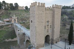 Toledo, /Spanyol, 34
