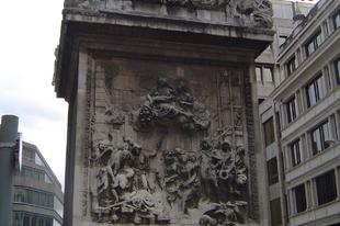 Monument, /London, 01