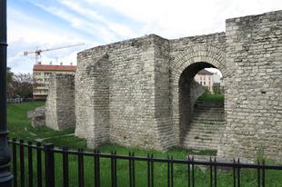 Amfiteátrum, /Óbuda, Budapest, 38