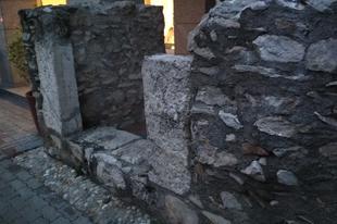 Egy eldugott római temető a Lajos utcában / Zsigmond tér, II.ker. BP. 118