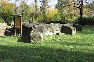 Pálos kolostor rom (2/2) / Szépjuhászné, II.ker, Budapest, 108