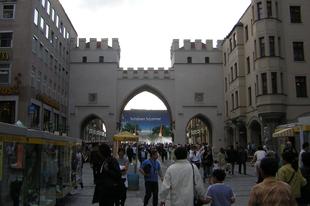 München, /Németország, 12
