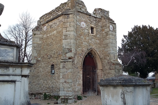 Templomrom, St.Margaret, /Lee, London, UK, 30