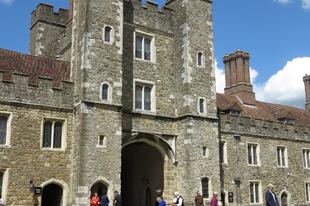 Sevenoaks-i kastély, /Sevenoaks, Kent, UK, 35