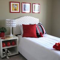 Hogyan hat a gyerkőcök viselkedésére a szobájuk színe?