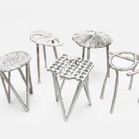 Design a jövőből: Szemétből bútort!