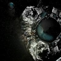 2100:  Persephone, egy élő város az űrben