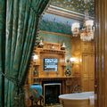 Meseszerű fürdőszobák