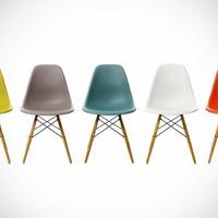 sTÍluSoK és fOrMák - Eames szék