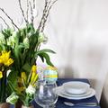 Ilyen lett idén a húsvéti asztal