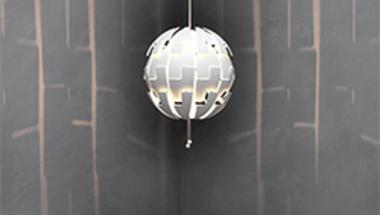 sTÍluSoK és fOrMák - Design Lámpa az IKEAtól