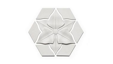 3D falburkolatok - magyar tervezőktől