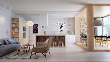 Lakástúra - A tökéletes lakás