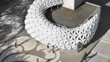 Design a jövőből: Bioműanyag
