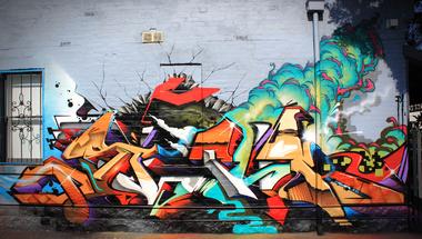 Ez lehet a Graffiti jövője?