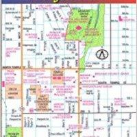 }EXCLUSIVE} Rand McNally Easyfinder Salt Lake City, Utah. offers Yahoo Mientras Majdanek CUOTAS Based Canada