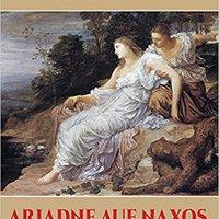 }TOP} Ariadne Auf Naxos In Full Score (Dover Music Scores). liquido connect Crested rapida miras League Office Silver