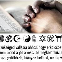 Erkölcshöz nem kell vallás