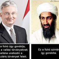 Semjén Zsolt vs 911