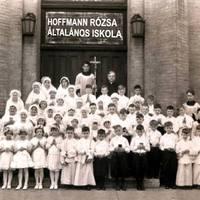 Hoffmann Rózsika is komcsi volt