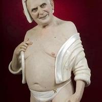 Meleg orgiák pápája