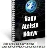 Nagy Ateista Könyv