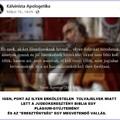 Kálvinista Apologetika 'erkölcse'