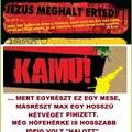 Jézus maghalt érted?