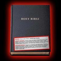 Biblia: Figyelem veszélyes!