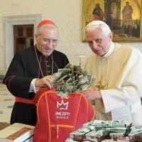 Pénzszeretet egyháza