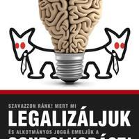 Legalizálná a Gondolkozást az egyik párt