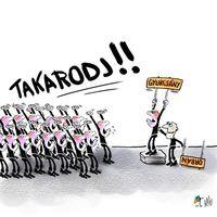 Orbán Takarodj!