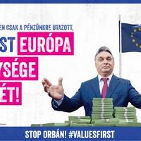Stop Orbán!