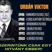 SOROS TERV az maga Orbán Viktor