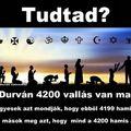 Hamis és igaz vallások