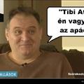 Tibi Atya apja