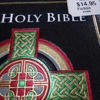 Biblia bekategorizálva