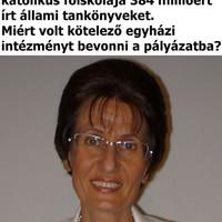 Erdő Péter bíboros családi mutyija